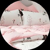 ベッド・マットレスなどの寝具